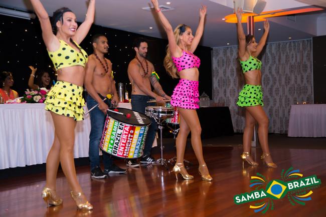 Bolly-Samba Shows - The Show Masters Co